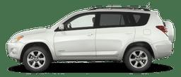 Toyota RAV - Narscars