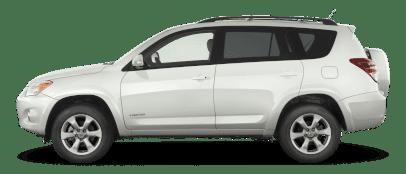 Toyota RAV- Narscars