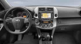 Toyota RAV - изображение 2 - Narscars