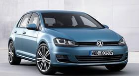 Volkswagen Golf VII - зображення 1 - Narscars
