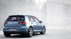 Volkswagen Golf VII - зображення 3 - Narscars