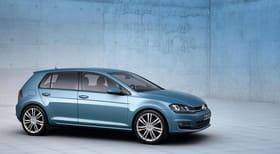 Volkswagen Golf VII - зображення 4 - Narscars