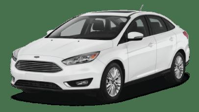 Ford Focus- Narscars
