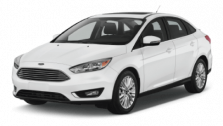 Ford Focus - Narscars