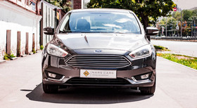Ford Focus - image 3 - Narscars