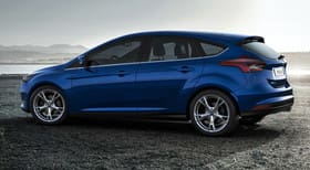 Ford Focus - image 1 - Narscars