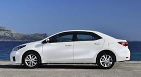 Toyota Corolla  - зображення 1 - Narscars