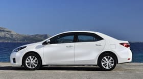 Toyota Corolla  - image 1 - Narscars