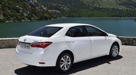 Toyota Corolla  - изображение 2 - Narscars