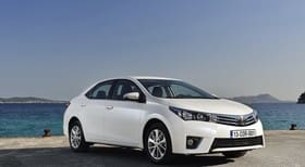 Toyota Corolla  - изображение 3 - Narscars