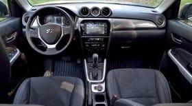 Suzuki Vitara  - изображение 2 - Narscars