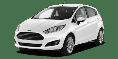 Ford Fiesta- Narscars