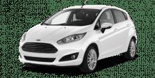 Ford Fiesta - Narscars
