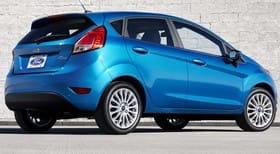 Ford Fiesta  - изображение 1 - Narscars