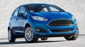 Ford Fiesta  - изображение 2 - Narscars