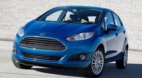 Ford Fiesta  - изображение 3 - Narscars