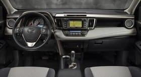 Toyota RAV 4 - зображення 4 - Narscars
