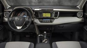 Toyota RAV 4 - изображение 4 - Narscars