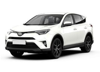 Toyota RAV 4- Narscars