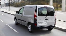 Renault Kangoo - image 2 - Narscars