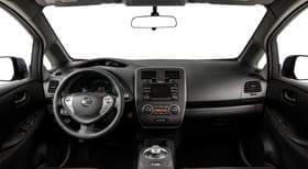 Nissan Leaf  - зображення 3 - Narscars