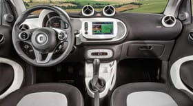 Smart Fortwo - image 1 - Narscars