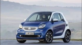 Smart Fortwo - image 2 - Narscars