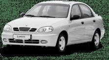 Daewoo Lanos - Narscars