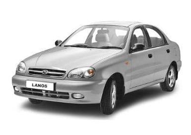 Daewoo Lanos- Narscars
