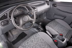 Daewoo Lanos - image 2 - Narscars