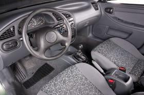 Daewoo Lanos - зображення 2 - Narscars