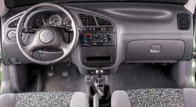 Daewoo Lanos - зображення 3 - Narscars
