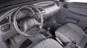Daewoo Lanos - зображення 4 - Narscars