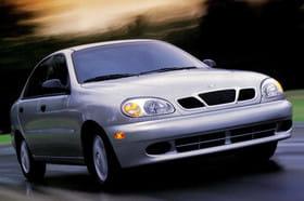 Daewoo Lanos - image 4 - Narscars