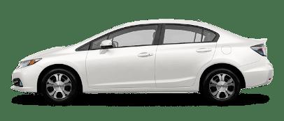 Honda Civic- Narscars