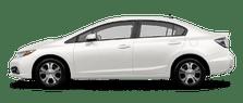 Honda Civic - Narscars