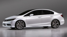 Honda Civic - image 3 - Narscars