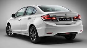 Honda Civic - image 2 - Narscars