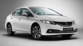 Honda Civic - image 1 - Narscars