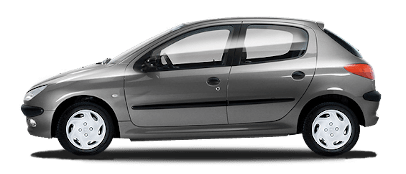 Peugeot 207- Narscars