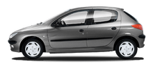 Peugeot 207 - Narscars