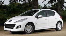Peugeot 207 - зображення 3 - Narscars