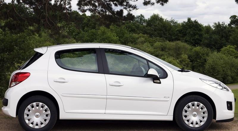 Прокат Peugeot 207 фото 4