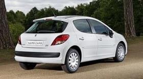 Peugeot 207 - изображение 2 - Narscars