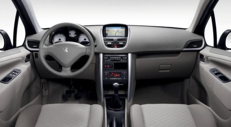 Rent Peugeot 207 photo 4