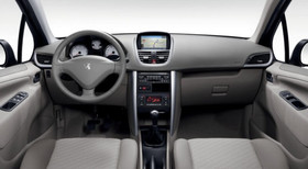 Peugeot 207 - изображение 4 - Narscars