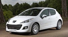 Peugeot 207 - изображение 1 - Narscars