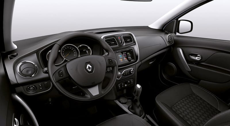 Прокат Renault Logan фото 4