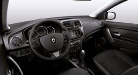 Renault Logan - изображение 4 - Narscars
