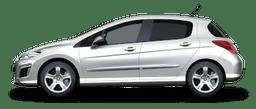 Peugeot 308 - Narscars